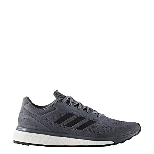 free shipping cost cheap sale free shipping adidas Response Boost LT Men's Running Shoe Dark Grey/Black/White 2014 newest online lQQncRK