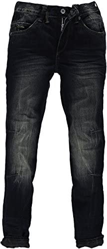 Garcia Jungen Coole Jeans I53511 in Tinte (Ink Blue 1621)