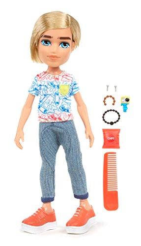Bratz Doll Shoes - Bratz Hello My Name Is Doll- Cameron