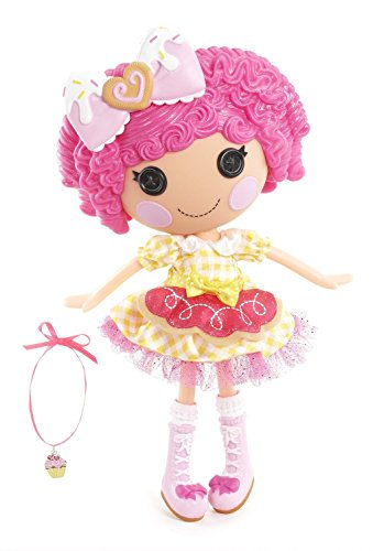 big lalaloopsy dolls - 9