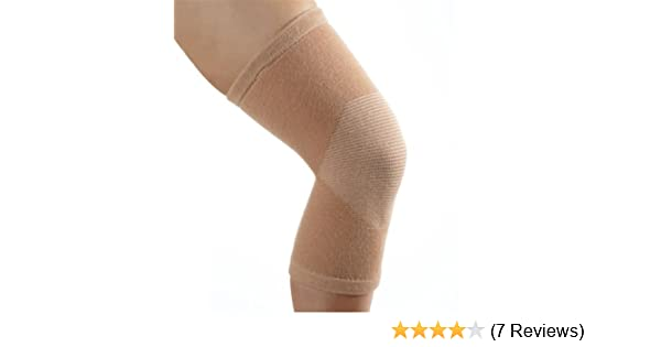 7aebb34aa7 Amazon.com: THERALL JOINT WARMING KNEE SUPPORT Large: Health & Personal Care