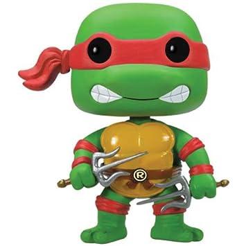 Teenage Mutant Ninja Turtles Funko Pop! - Raphael 61 Figura ...