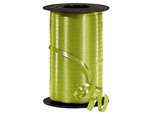 (Jungle Green Curling Ribbon 3/16