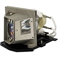AuraBeam Professional Optoma BL-FP190B Projector Replacement Lamp with Housing (Powered by Osram)