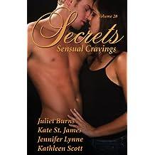 Secrets Volume 28 Sensual Cravings (Secrets Volumes)