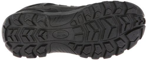 Harley-davidson Mens Trevor Hiking Shoe Nero