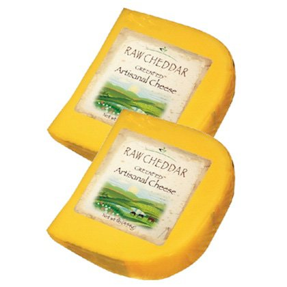 GreenFed Cheddar Reserve (2 Pack) by Beyond Organic