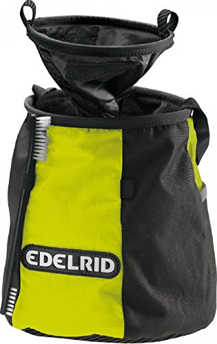 EDELRID - Boulder Chalk Bag, Oasis/Night by EDELRID