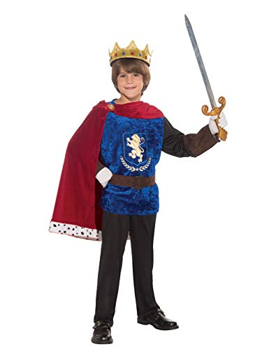 Forum Novelties Prince Charming Child's Costume, Large