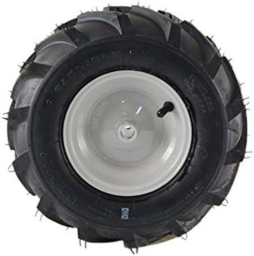 Amazon.com: MTD parte de repuesto 13 x 5 completo rueda ...