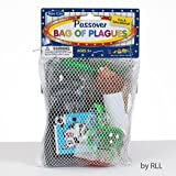 Factory Card and Party Outlet Passover Bag of Plagues