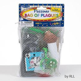 Factory Card and Party Outlet Passover Bag of Plagues for $<!--$13.85-->