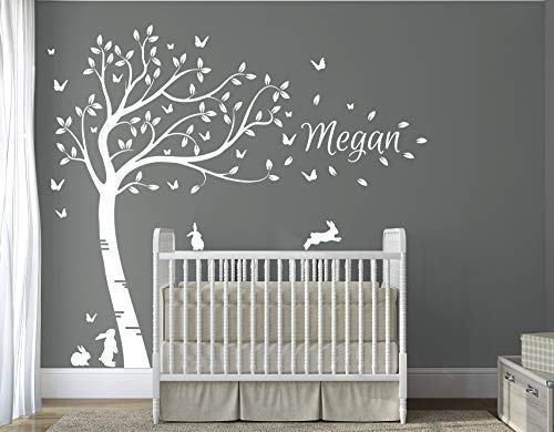 Wall Sticker Fairytale Inspired Nursery
