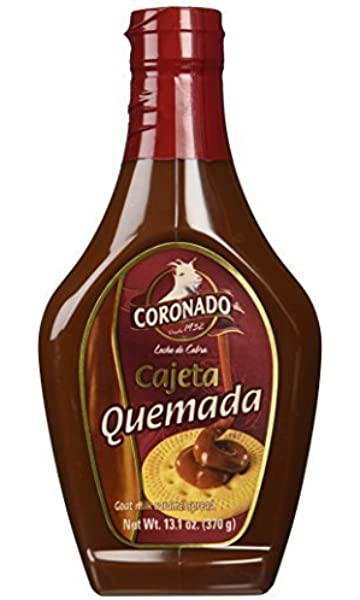 Coronado Cajeta Quemada, 13 Oz. by Coronado