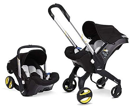 Doona Infant Car Seat Nigro