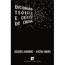 Dicionário Teórico e Crítico de Cinema