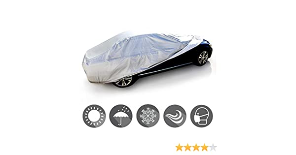 3 LAYER CAR COVER for BMW 325CI 330CI 2001 02 03 04 05 06