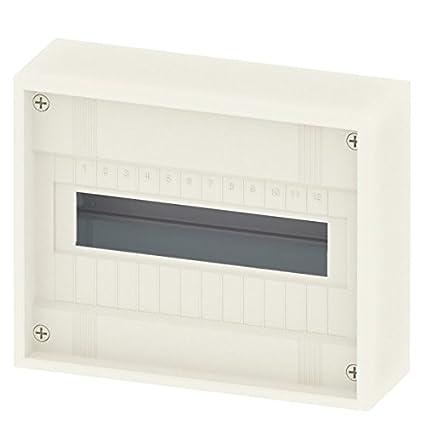 Siemens 8GB5012-0KM accesorio para cuadros eléctricos - Accesorios para cuadros eléctricos (Multicolor, 1,13 kg, 2550 mm, 1000 mm, 3200 mm): Amazon.es: ...