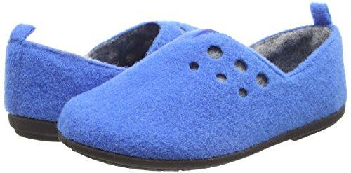 29 Donna Padders Blu Riva Pantofole Blue Denim wffIqxHzEa