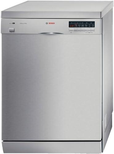Bosch SGS57M88EU Independiente 12cubiertos A lavavajilla ...
