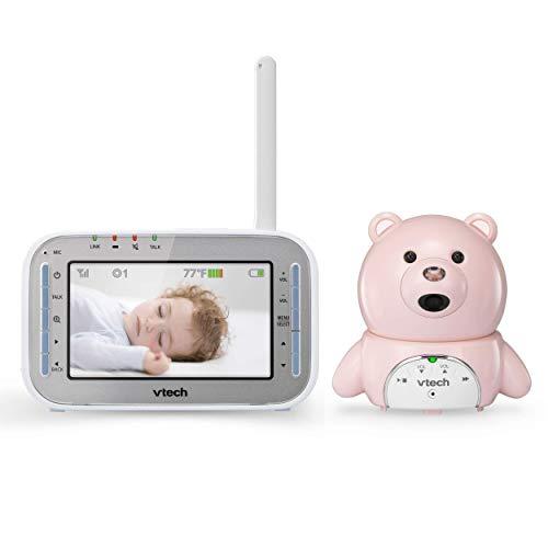 VTech VM346-19 Bear Video