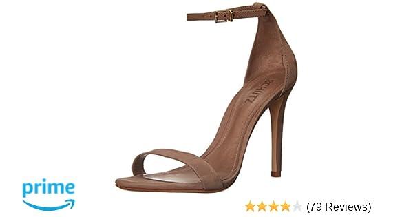 e153492a9995d3 Amazon.com  Schutz Women s Cadey-Lee Dress Sandal