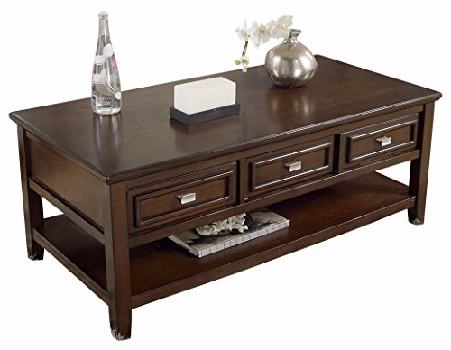 Ashley Furniture Signature Design - Larimer Rectangular Cock