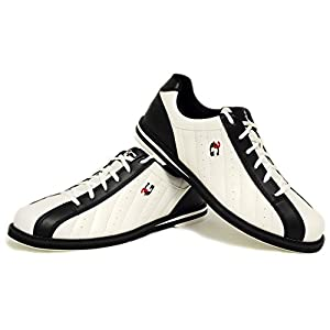Chaussures de bowling 3G Kicks, pour homme et femme, pour droitiers et gauchers