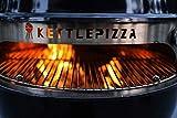 KettlePizza Basic 22.5 - Pizza Oven Kit for 22.5