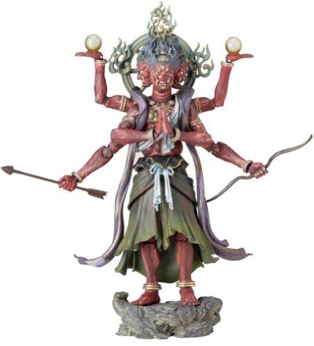 Kaiyodo Takeya Revoltech #003: Ashura Action Figure