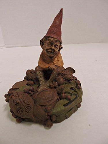 "Tom Clark Gnome by Cairn Studios #77 ""Freddy"" 983 Retired Figurine"