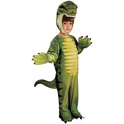 Silly Safari Costume, Dino-Mite Costume,Toddler(2 to 3 Years)