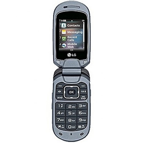 LG Revere Verizon Basic Cell Phone / No Contract Ready To Activate On Your Verizon Service by LG (Image #1)