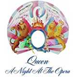 A Night At The Opera - Remasterisé 2011