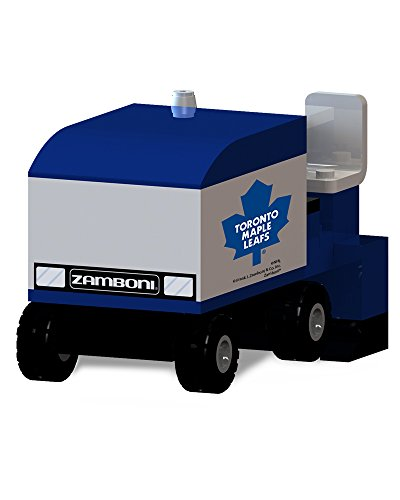 Toronto Maple Leafs OYO NHL Zamboni Machine, used for sale  Delivered anywhere in USA