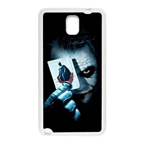 The Poker Face Cell Phone Case for Samsung Galaxy Note3