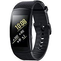 Samsung Gear Fit2 Pro, Black, Small