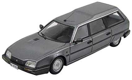 Image Unavailable. Image not available for. Color: KESS 1/43 Citroen CX25 TRD Turbo ...
