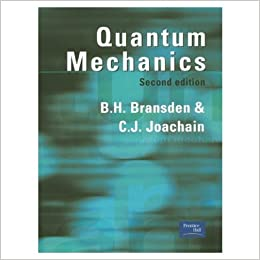 Quantum mechanics 2nd edition bh bransden cj joachain quantum mechanics 2nd edition 7948 free shipping fandeluxe Gallery