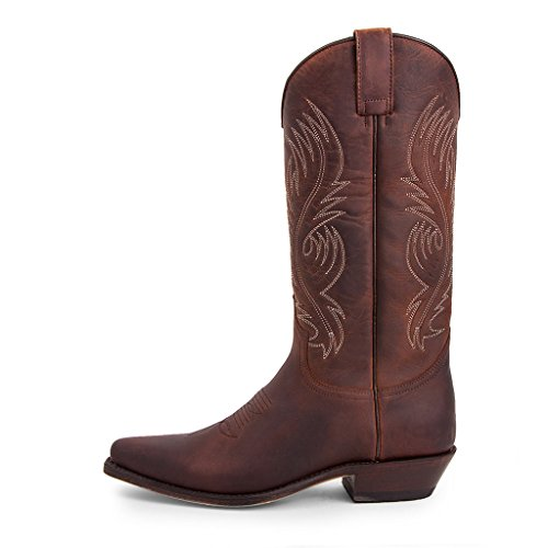 Sendra Boots 2605 Red Sprinter 7004
