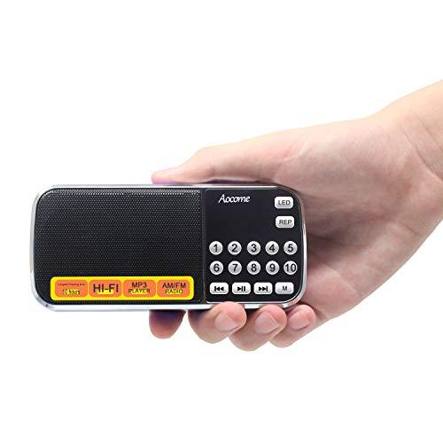 Buy mini radio