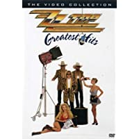ZZ Top - Greatest Hits: The Video Collection