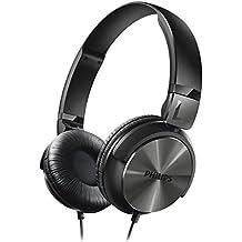 Philips SHL3160BK/27 Headphones, Black