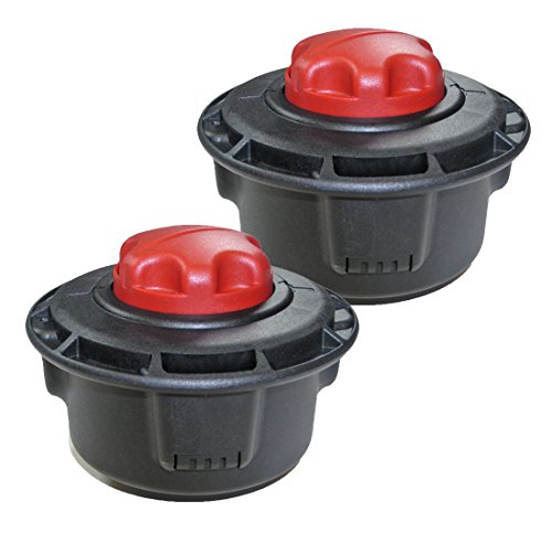 Homelite 51954 Toro 51955 Trimmer Replacement (2 Pack) Re...