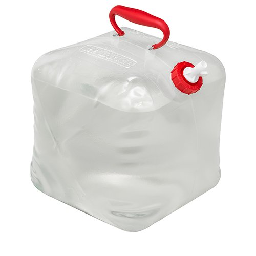 5 gallon collapsable water jug - 2