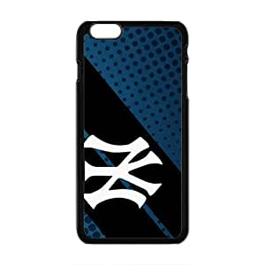 Cool Painting New York Yankees Logo Cell Phone Case For HTC One M8 Cover