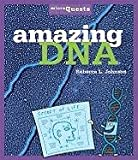 Amazing DNA, Rebecca Johnson, 0822585286