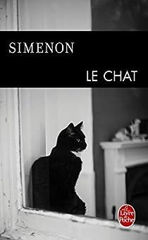 """Résultat de recherche d'images pour """"le chat simenon"""""""