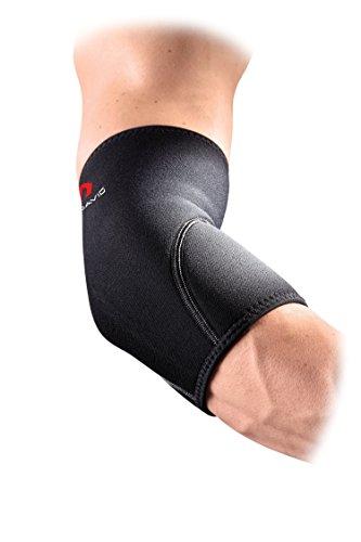 Mcdavid Neoprene Elbow Sleeve (McDavid 482R Level 1 10