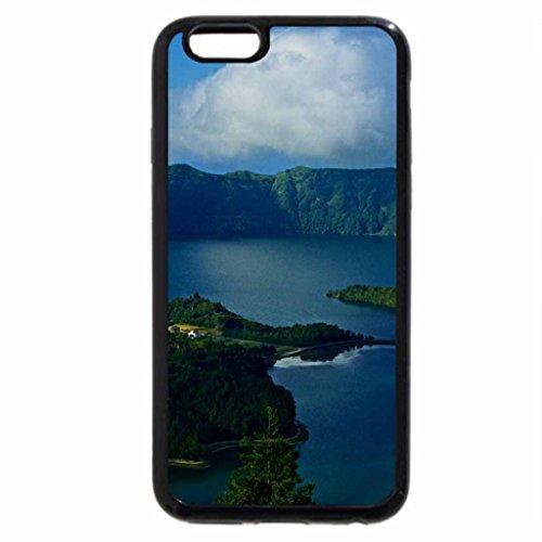 iPhone 6S / iPhone 6 Case (Black) SAO MIGUEL ISLAND, AZORES